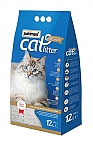 "פטימקס חול מתגבש בניחוח עדין 9.6 ק""ג Patimax Cat Litter"