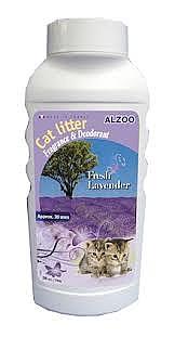 דאורדורנט מבשם לארגז חול לחתולים - 1