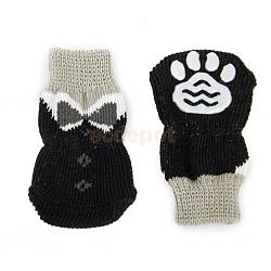 גרביים לכלבים מחממות לחורף