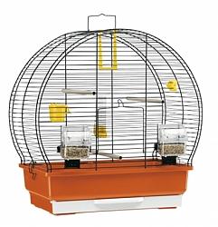 כלוב לציפור לונה 2 שחור