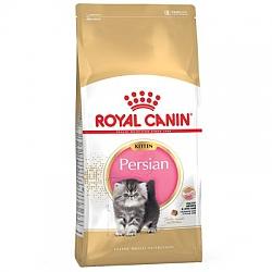 """רויאל קנין לחתול גור פרסי 4 ק""""ג Royal Canin Persian Kitten"""
