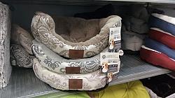 מיטה פרוותית AKC