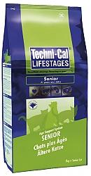 """טכניקל חתול סניור 5 ק""""ג Techni-Cal Senior Cat"""