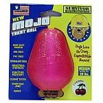 מוג'ו צעצוע בטעמים לכלבים Mojo Treat Ball S