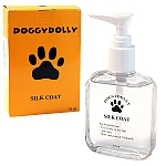 DOGGY DOLLY SILK COAT דוגי דולי סילק קואט