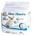 חיתולים לכלבים קטנים Dog Nappy