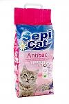 חול ספי קט ריחני 16 ליטר Sepi Cat