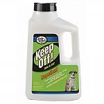 קיפ אוף מרחיק כלבים וחתולים ממקומות לא רצויים גרגירים Keep Off