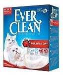 """חול אברקלין מולטי קט 8.3 ק""""ג Everclean Multi Cat"""