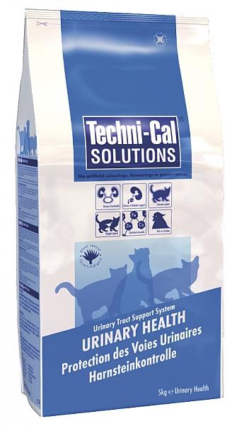 """טכניקל לחתול יורינרי 5 ק""""ג Techni-Cal Urinary Health  Formula - 1"""