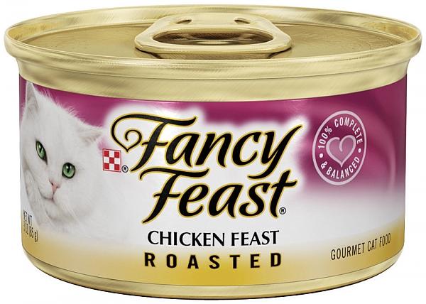 פנסי פיסט מעדן עוף צלוי - 1