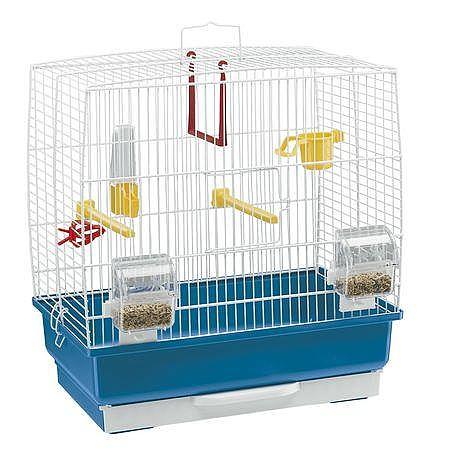 כלוב לציפור רקורד 2 - 1