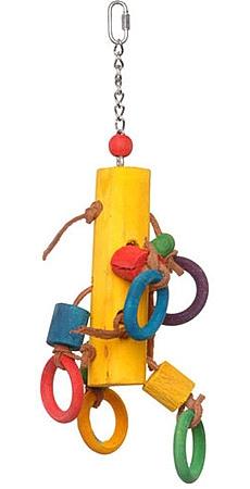 צעצוע חישוקים - 1