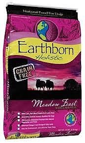 """ארתבון כבש EARTHBORN HOLISTIC MEADOW FEAST מדאו פירסט הוליסטי 6 ק""""ג - 1"""