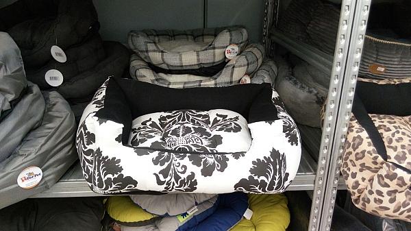 מיטה כותנה S פטסלנד - 1