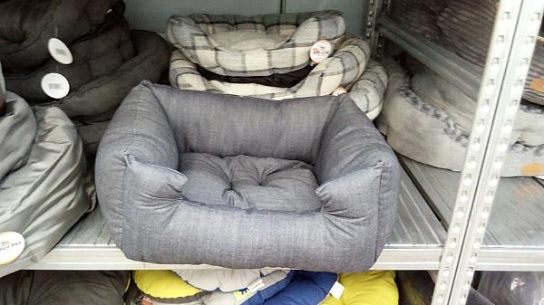 מיטה כותנה S פטסלנד - 4