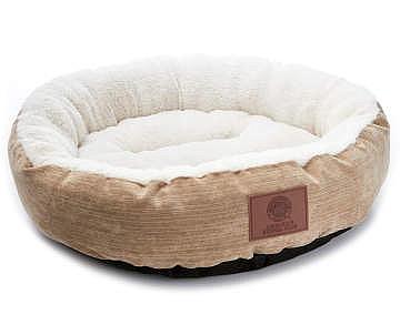 מיטה פרוותית בצבעים AKC - 4