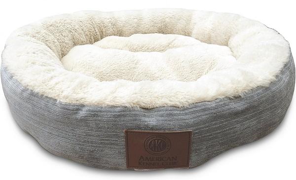 מיטה פרוותית בצבעים AKC - 3