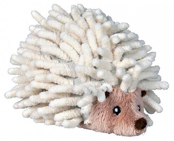 צעצוע קיפוד מצפצף לכלב - 1