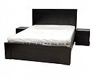 מיטה זוגית רומבה
