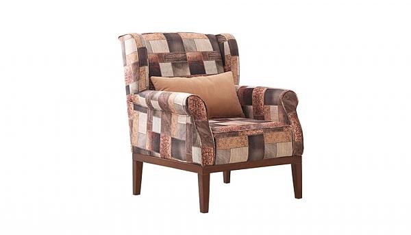 כורסא עיצובית דגם 19 - 1