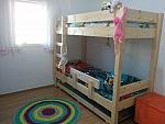 מיטת קומותיים דגם מטאור