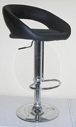 כסא בר פנאומטי נרקיס
