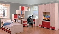 חדר ילדים דגם אליסה