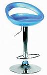 כסא בר פנאומטי גלידה