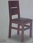 כסא לפינת אוכל דגם 220