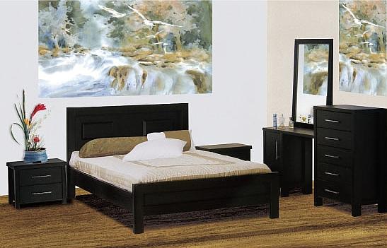 מיטה זוגית בון בון - 1