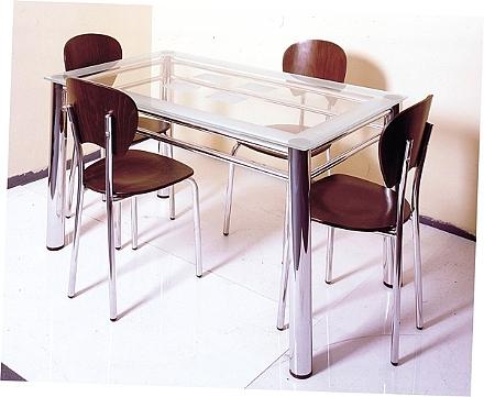 שולחן דגם קנדי - 1