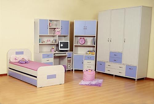 חדר ילדים דגם אנבל - 1