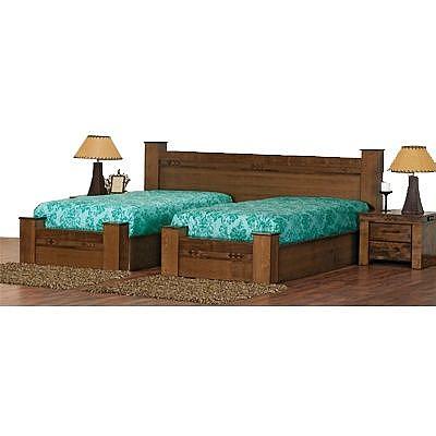 מיטה יהודית דגם אמנון - 1