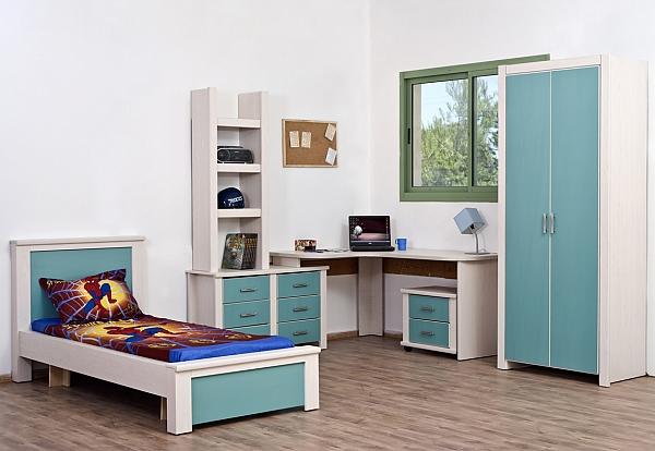 חדר ילדים דגם רונן - 1