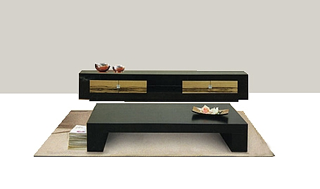 מזנון + שולחן דגם טריפ - 1