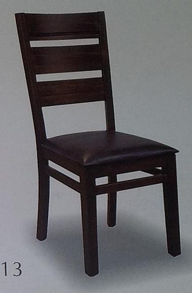 כסא לפינת אוכל דגם 13 - 1