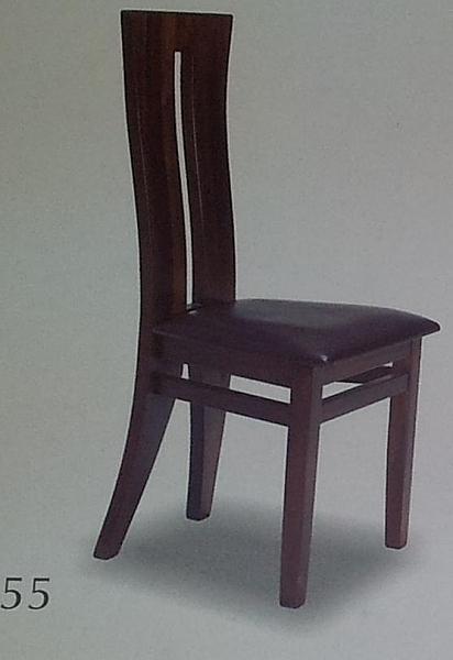 כסא לפינת אוכל דגם 55 - 1