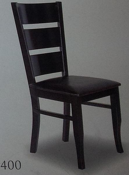 כסא לפינת אוכל דגם 400 - 1
