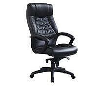 כסא מנהלים שקד - 1