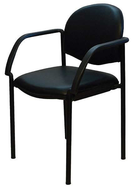 כסא  אפולו עם ידיות - 1