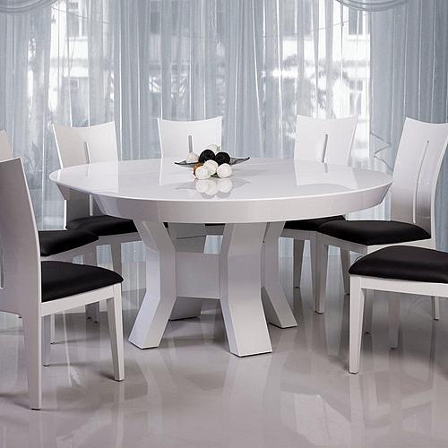שולחן פינת אוכל + 6 כיסאות מאפוקסי דגם סתיו - 1