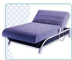 מיטה וחצי ספת נוער דגם בושם