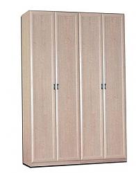 ארון 4 דלתות C 12 דלתות פרופיל