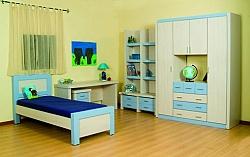 חדר ילדים דגם איתמר