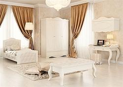 חדר ילדים מאפוקסי דגם נסיכה
