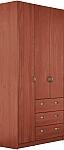 ארון 3 דלתות  רום