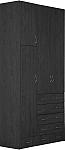 ארון 3 דלתות ניר