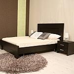 מיטה זוגית גרוס