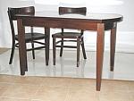 שולחן דגם כרמל